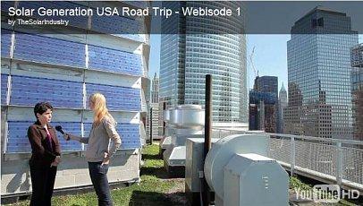 Solar Generation webisode