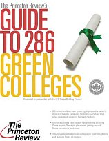Princeton Review's Green Guide