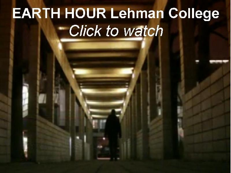 Earth hour 2 Lehman