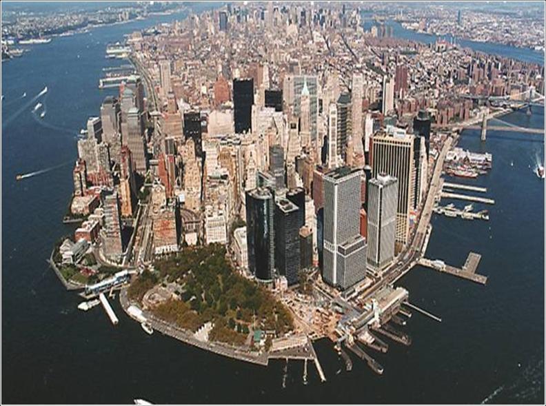 NYC Isl