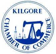 Kilgore Chamber Logo