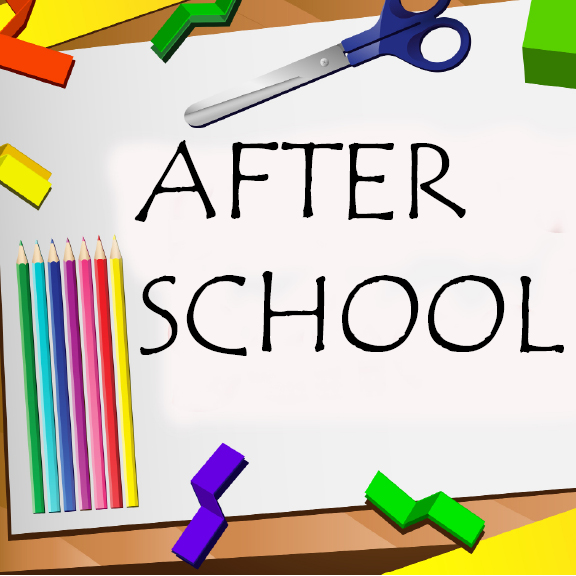 after school graphic