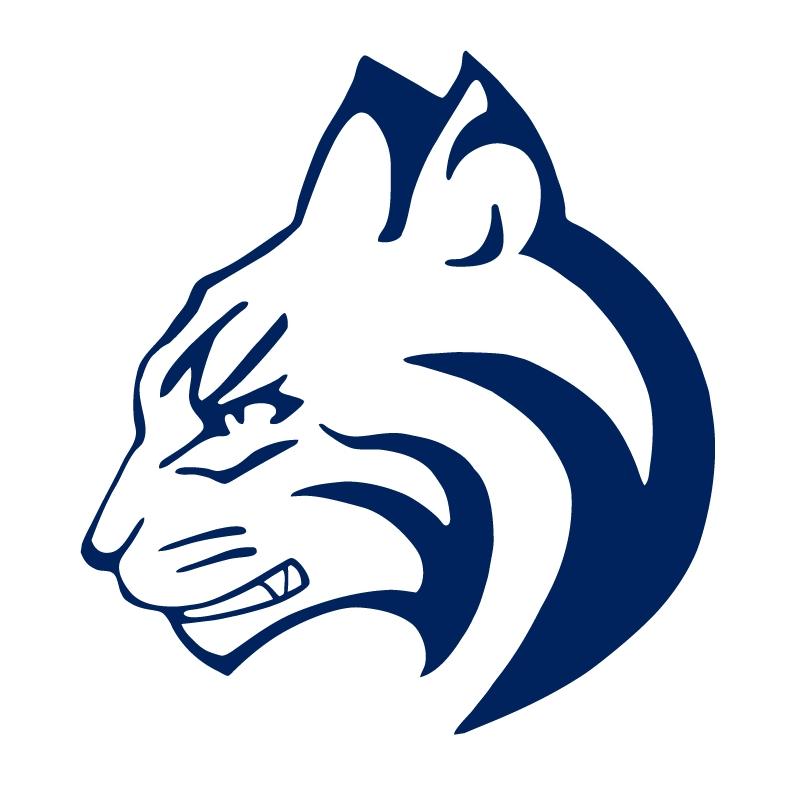 Bobcat Logo left