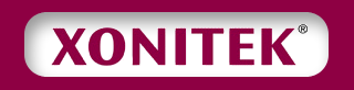 XONITEK Logo