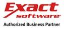 Exact Logo 127x59