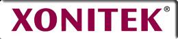 New XONITEK Logo (no X)