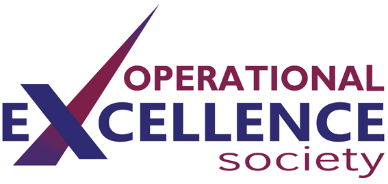 Operational Excellence Society Logo