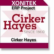 Cirkers-Hayes