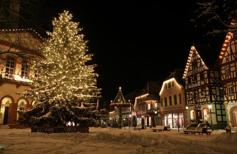 Seligenstadt-Holiday