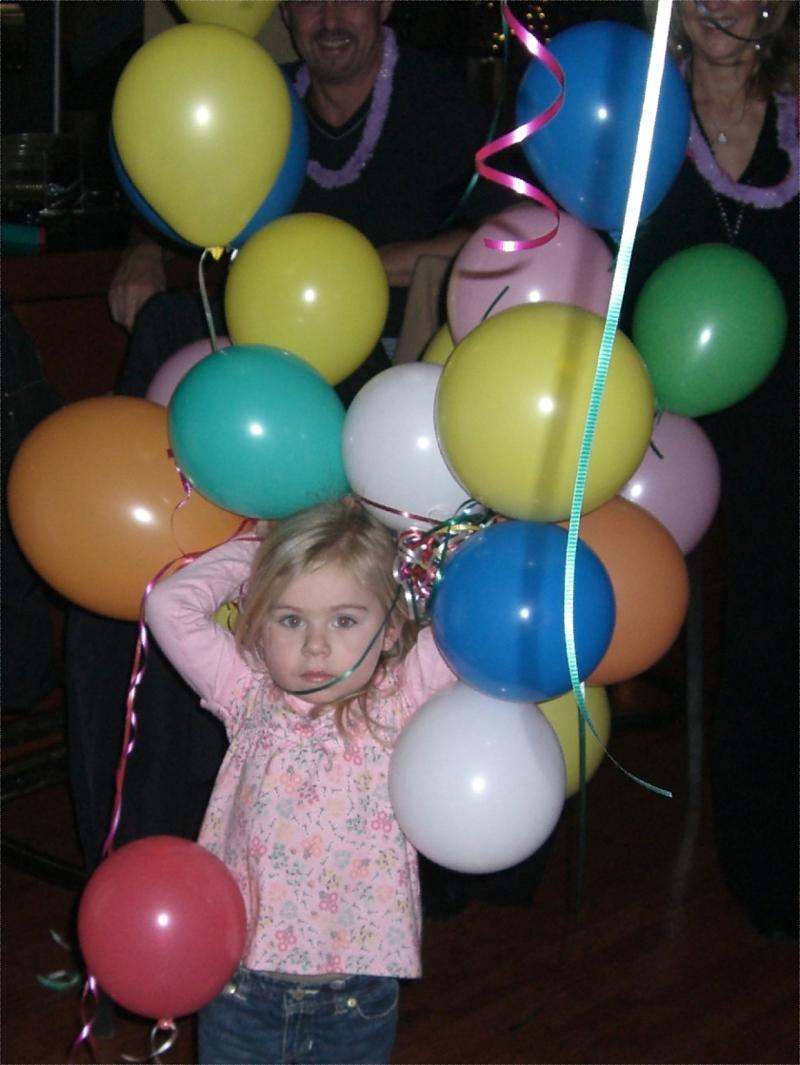 ava nye baloons
