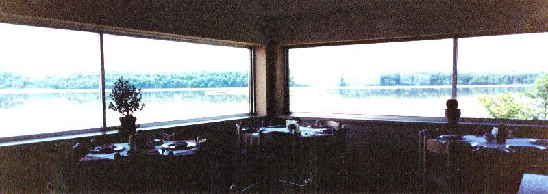 kickapoo dining room