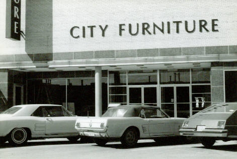 city furniture building