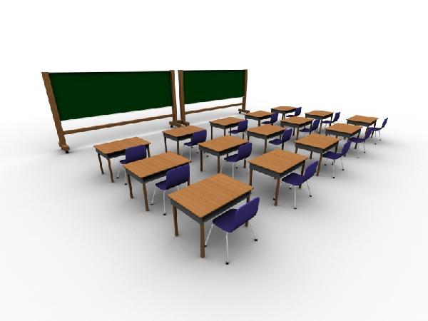 istock classroom