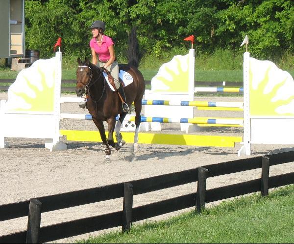 e and l jump