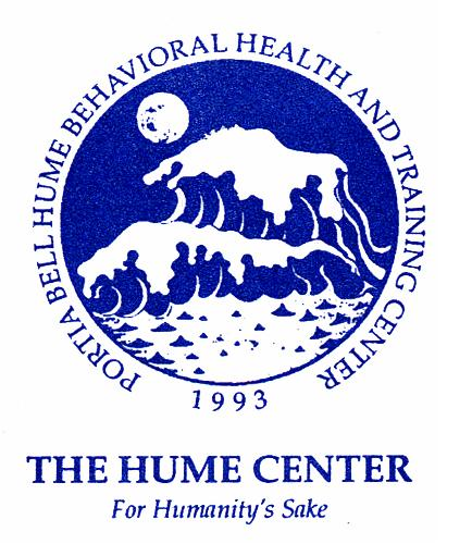 The Hume Center Logo