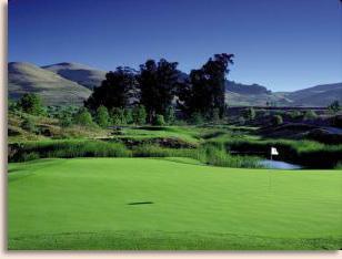 Hiddenbrooke Golf Course