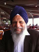 Dr. Meji Singh