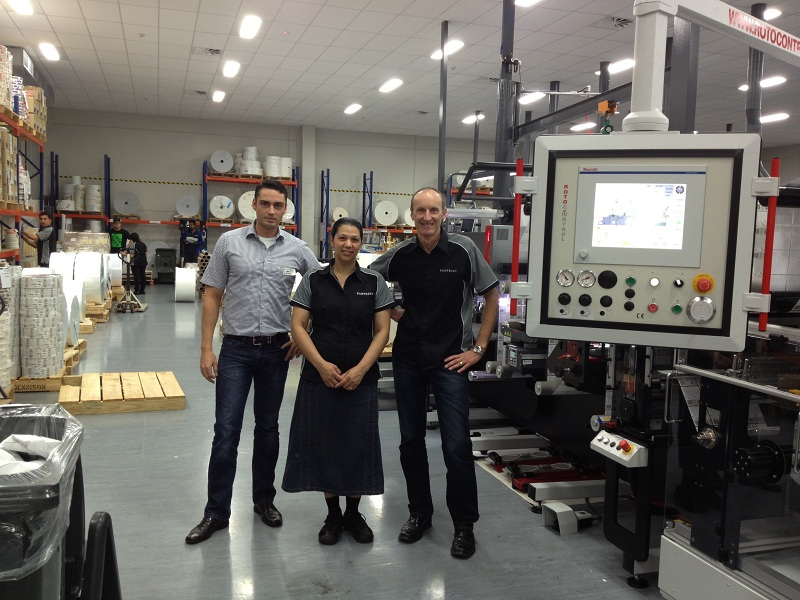 Successful ROTOCONTROL Installation at Panprint