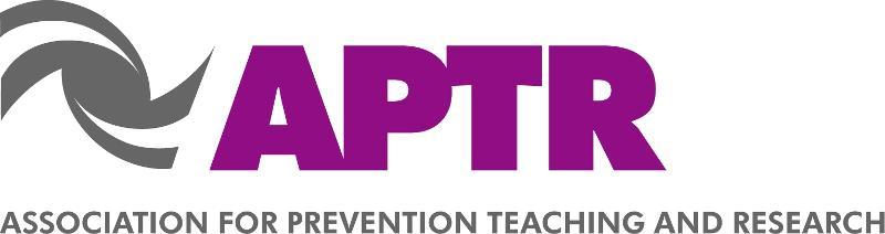 PASP APTR logo
