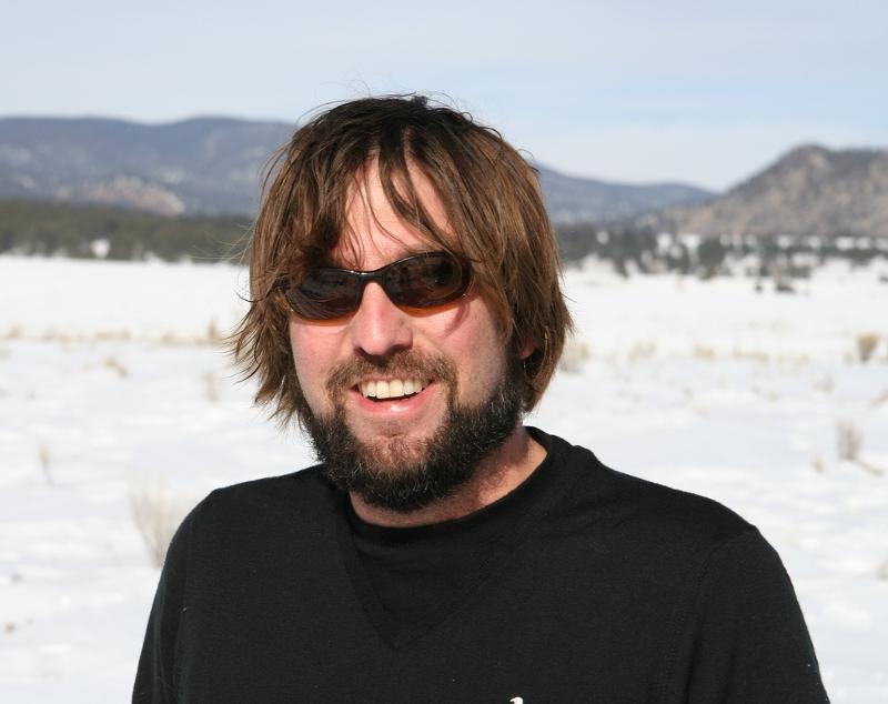 Chris Maddock