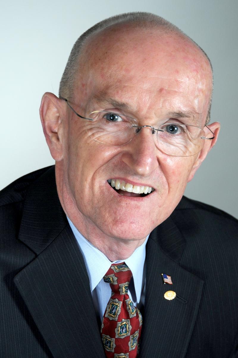 Doug Petersen