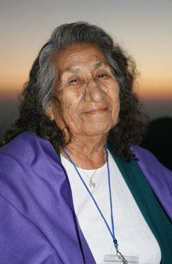 Rita Long Visitor