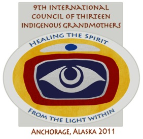 Logo Alaska May 2011