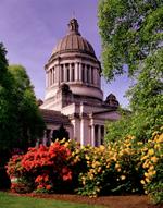 WA State Capitol