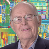 Moore's Law @ 50