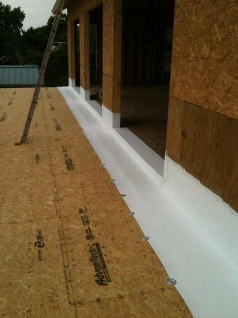 Waterproofing 2