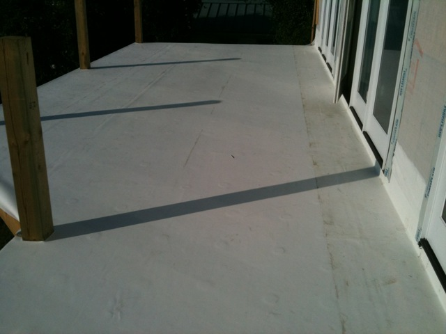 Waterproofing 4