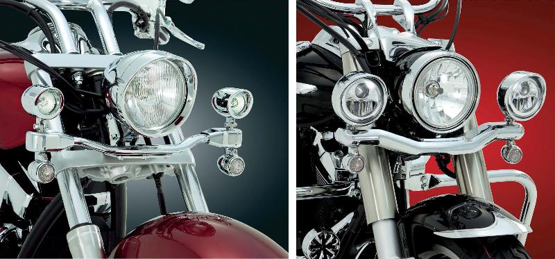Cruiser Driving Light Kits