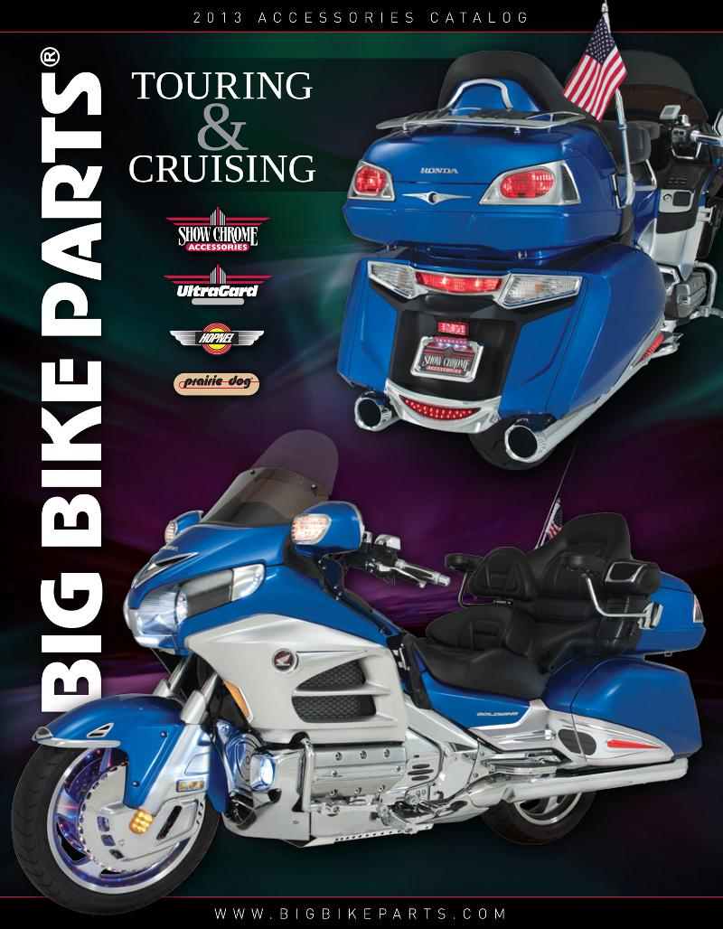 2013 Catalog Cover
