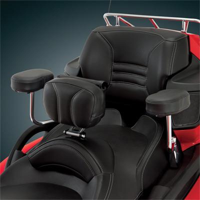 Armrest System for Spyder RT - # 41-159