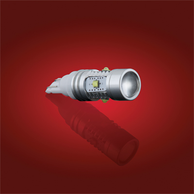 25 Watt LED Position Light Bulb - 10-104