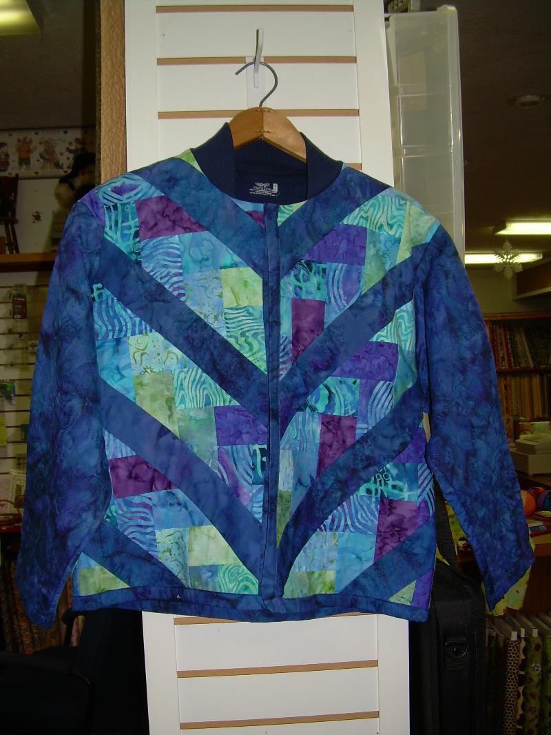 Marian Jacket