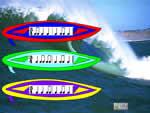 Surfin' Rhythms