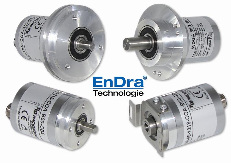 News from stw technic lp wachendorff automation the manufacturer of incremental and absolute encoders has launched a new family of encoders with a wide range of accessories m4hsunfo