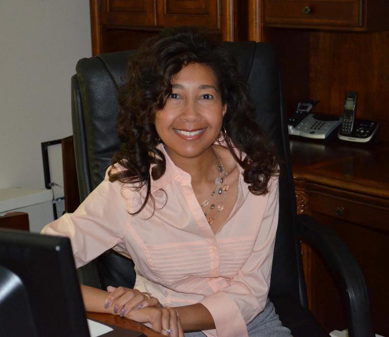 Dr. Tiffiny Hughes-Troutman