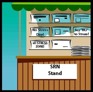 SRN Stand