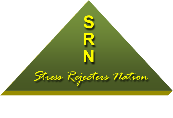Stress Rejecters Nation