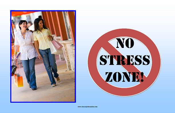 No Stress Zone