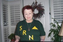 SRN Member of the Month