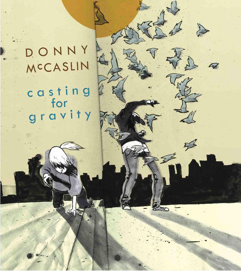 Donny McCaslin Casting for Gravity