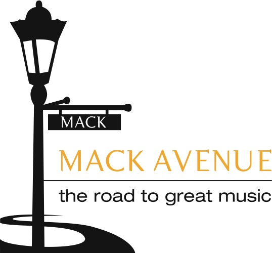 Mack Avenue logo