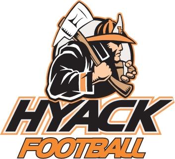 Hyack Main Logo