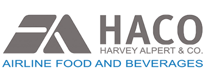 HACO Airline Food and Beverages