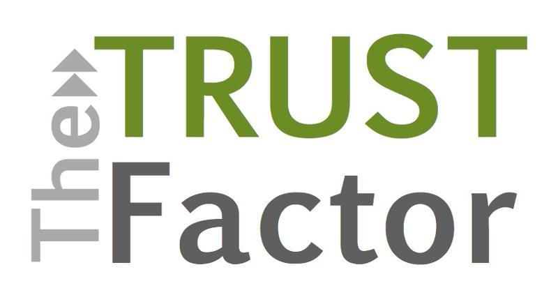 Trust Factor Logo