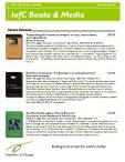 Books and Media Catalog