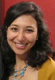Christie Shrestha